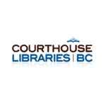 Courthouse Libraries BC Logo