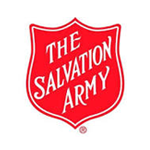 Salvation Army Case Study Logo