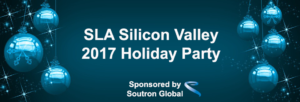 SLA Silicon Valley 2017 Holiday Party @ Xanh | Mountain View | California | United States