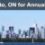 Toronto User Group Meeting
