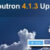 Introducing the New Soutron 4.1.3
