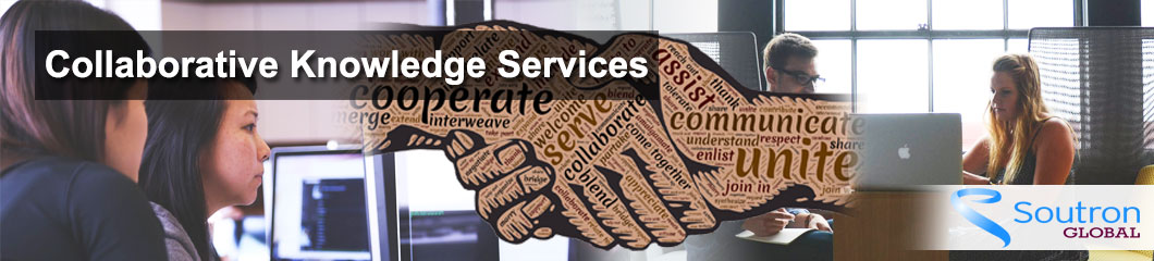 Collaborative Knowledge Services