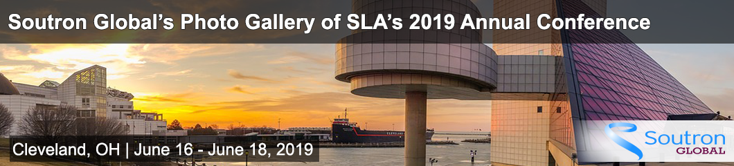SLA 2019 Annual Conference Photo Gallery