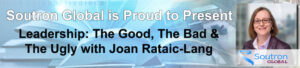 Leadership: The Good, The Bad and The Ugly - Exclusive Soutron Global Webinar @ GoToWebinar