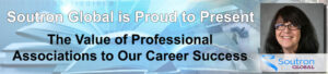 The Value of Professional Associations to Our Career Success - Exclusive Soutron Global Webinar @ GoToWebinar