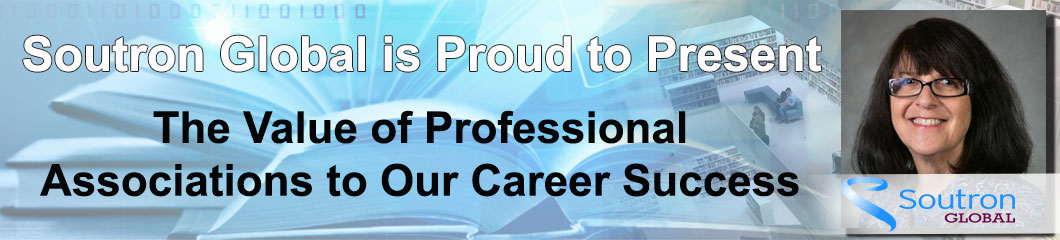 Deb Hunt - Value of Professional Associations to Career Success